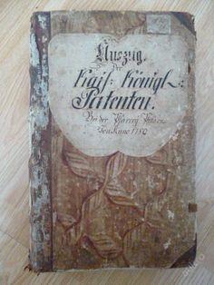 -BAROKNI KNIHA-RUCNE PSANA Cover, Books, Libros, Book, Book Illustrations, Libri