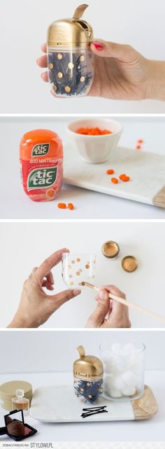 23 Life Hacks Every Girl Should Know! These are really helpful life hacks every girl should know! These can be useful during beauty emergencies and great tips to organize all girls' stuff! Lots of amazing tips you can try from organizing to transforming! Cute Crafts, Diy And Crafts, Easy Crafts, Cute Diy Crafts For Your Room, Upcycled Crafts, Rangement Makeup, Life Hacks Every Girl Should Know, Craft Projects, Projects To Try