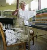 Tips to save you money in the laundry department!! :-)
