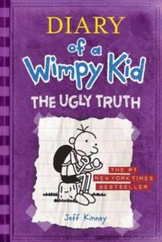 The Ugly Truth (Diary of a Wimpy Kid, Book 5) Hardcover – Dolby, November 1, 2010 by Jeff Kinney (Author) Greg Heffley has always been in a hurry to grow up. But is getting older really all it's crack
