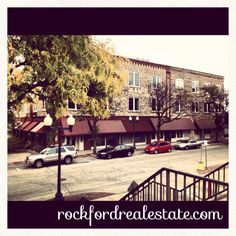 Title Underwriters Water St. Rockford, IL via http://rockfordrealestate.com