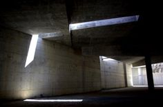 AD Classics: Igualada Cemetery / Enric Miralles & Carme Pinos | ArchDaily