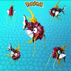 LEGO artist Mike Nieves has been creating Pokémon models for a few years now, Nieves is a LEGO Pokémon master.