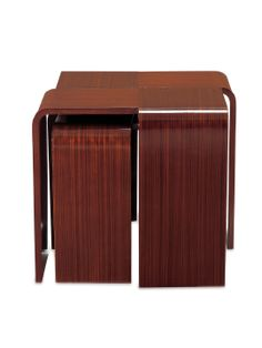 Occasionals Accent Table by Bolier And Company at Gilt