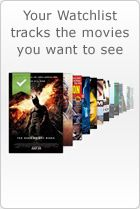 Add items to your watchlist