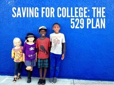 Saving for college: the tax benefits of a 529 plan College Savings, College Fund, Saving For College, College Tips, Scholarships For College, 529 Plan, Kids Daycare, Dave Ramsey, Budgeting Finances