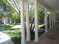 We rebuilt this entryway by rebuilding the columns. Came out really nice!! #outdoors, #porch, #handymantx