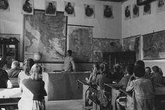 Παλιές φωτογραφίες από τα ελληνικά σχολεία!