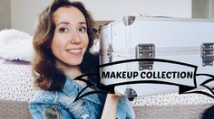 Организация и хранение косметики - моя коллекция 2017!
