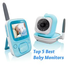 While your options for a baby monitor may truly seem endless, there are a select few on the market right now that are continuously rated as best by parents across the nation. I have picked five of the best baby monitors available in the market today and included some common complaints so that you can decide which will work best for you: - See more at InventorSpot.com
