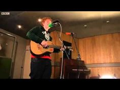 Ed Sheeran feat. Wretch 32 - Hush Little Baby (Live Lounge) - YouTube