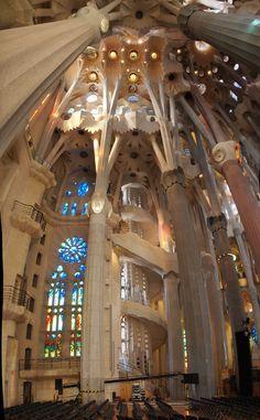 Más tamaños | Sagrada Familia | Flickr: ¡Intercambio de fotos!