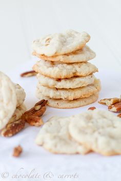 Cream Cheese Cookies-9827