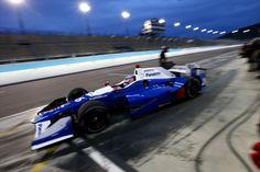 佐藤琢磨、アンドレッティでの参戦は「素晴らしいチャンス」  [F1 / Formula 1]