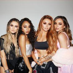 Little Mix - Little Mix Printed Signature Photo Set - Photo Little Mix Outfits, Little Mix Jesy, Little Mix Style, Little Mix Girls, Little Mix Glory Days, Little Mix Photoshoot, Divas, Top Singer, Litte Mix