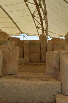 Temple de Hagar Qim