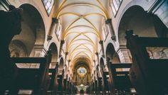 Kirchlich heiraten: Messe oder Gottesdienst