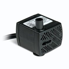 Pump Replacement for Smartcat Fountains Pioneer Pet *** See this great product. (This is an affiliate link) #CatsFountains