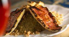 Croustillants de rougetVoir la recette des Croustillants de rouget >>