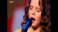 La Niña de 9 años que con tutoriales de Youtube aprendió a cantar ópera ...