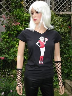 "ALICE BRANDS offers a range of different Unique, Exclusive Designs, in youthful vibrant coulours, on quality ""soft to the skin"" womens tops and t-shirts. etsy.com/uk/shop/AliceBrands … See full range at www.alicebrands.co.uk"