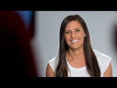 VIDEO: Ali Krieger's Story, from 'One Nation. One Team. 23 Stories.' (U.S. Soccer)