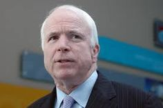 McCain: 'I've Been Worse Treated' Than Trump [VIDEO] - https://www.hagmannreport.com/from-the-wires/mccain-ive-been-worse-treated-than-trump-video/