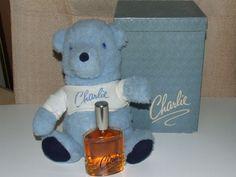 COLLECTABLE CHARLIE PERFUME EAU DE COLOGNE100ml BOTTLE VINTAGE & BEAR VG in Collectables, Vanity/ Perfume/ Grooming, Perfumes | eBay. *