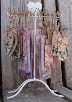 label standaard Craft Booth Displays, Craft Organization, Creative Cards, Mini Albums, Making Ideas, Journals, Embellishments, Label, Creativity