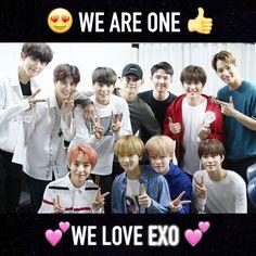 WE LOVE EXO #에스엠루키즈 #SMROOKIES #정우 #JUNGWOO #쿤 #KUN #SR17B #EXO #NCT_