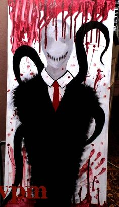 Dont look or it takes you by VampirePlayMate.deviantart.com on @DeviantArt