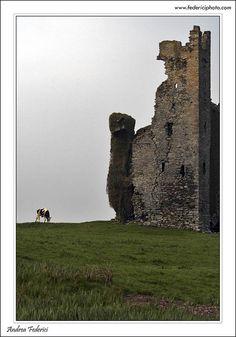 Ballycarbery Castle - Caherciveen, Kerry, Ireland