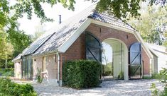 Stables, My Dream Home, Future House, Architecture Design, Home Goods, Sweet Home, Villa, Farmhouse, Cottage