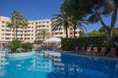 Pool Ivory Hotel