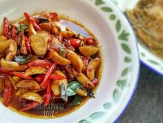 Jengkol goreng Kecap Kung Pao Chicken, Food And Drink, Indonesian Food, Ethnic Recipes, Indonesian Cuisine