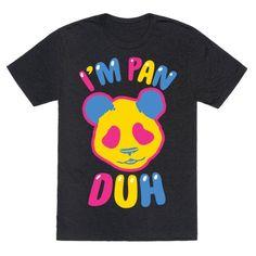 I'm+Pan+Duh