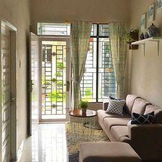 New Ideas apartment living room design tvs Small House Interior Design, Home Room Design, Living Room Designs, House Design, Small Apartment Living, Small Apartment Decorating, Small Apartments, Living Rooms, Cozy Apartment