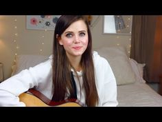 Starboy (Girl Version) - The Weeknd (Tiffany Alvord Acoustic Cover) - YouTube