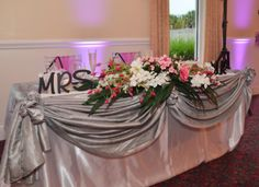 Our Gallery - Paradise Weddings silver and victorian wedding