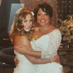 Callie & Arizona