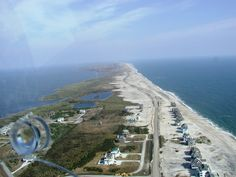 "Cape Hatteras NC - Is this the area near the ""S"" curve at Rodanthe?"