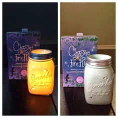 Scentsy Canada ~ Candle Warmers and Fragrance: CHASING FIREFLIES ~ Scentsy Canada Candle Warmers