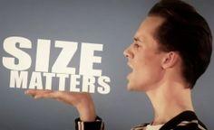 """Kollektivet: """"Size Matters"""" Comedic Norwegian Duo Sings to the Supremacy of the Norwegian Alphabet"""