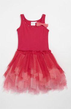 Ooh! La, La! Couture 'Audrey' Dress (Little Girls & Big Girls) | Nordstrom