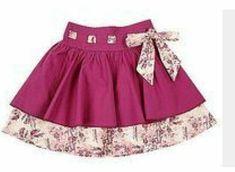 ru p = 4696744 Baby Frocks Designs, Kids Frocks Design, African Dresses For Kids, Little Girl Dresses, Kids Dress Wear, Baby Dress Design, Baby Skirt, Baby Girl Dress Patterns, Skirts For Kids