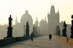 Charles Bridge, Prague, Czech Republic (Neil Emmerson)