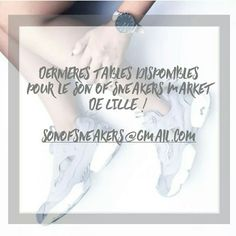 Oyé ! Oyé ! Dernières tables disponibles pour le Son Of Sneakers Market de Lille ! Tu as 10 à 20 paires à vendre, réserve vite ta table ! Plus d'informations inbox ! #Sonofsneakers #Market #Marques #Créateurs #Fashion #Artists #Baskets #Sneakers #Lille #MotherLille