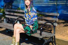Irene Kim - The Cut