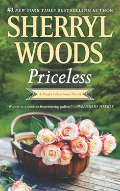 Return to the heart of the Carlton family in this beloved story of finding love in unexpected places by New York Times bestselling author Sherryl Woods Charismatic playboy Mack. Sherryl Woods, New Books, Books To Read, Destiny Book, Fiction And Nonfiction, Fiction Books, Price Book, 1 News, Finding Love