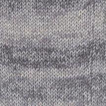 Drops Fabel 602pl Silver Fox